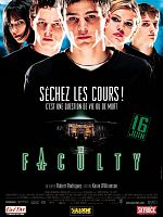 The Faculty - MULTi TRUEFRENCH HDLight 1080p