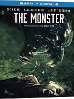 The Monster - FRENCH HDLight 720p