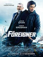The Foreigner - FRENCH BluRay 720p