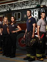 Chicago Fire - Saison 06 VOSTFR 1080p