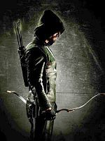 Arrow - Saison 06 VOSTFR HDTV 1080p