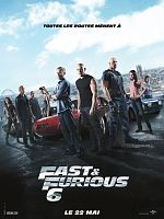 Fast & Furious 6 - Multi TRUEFRENCH 4K UHD