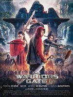 The Warriors Gate - FRENCH BluRay 720p