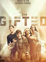 The Gifted - Saison 01 VOSTFR HDTV 720p