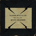 Black Rebel Motorcycle Club - Wrong Creatures + [FLAC]