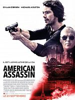 American Assassin  - MULTi (Avec TRUEFRENCH) HDLight 1080p