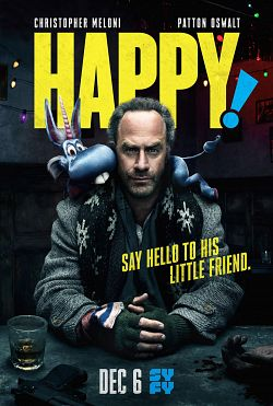 Happy! - Saison 1