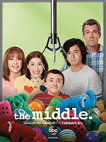 The Middle - Saison 09 VOSTFR 720p