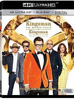 Kingsman : Le Cercle d'or - Multi TRUEFRENCH 4K UHD