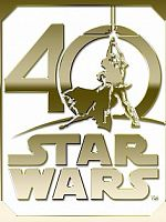 Star Wars 40 ans - HDLight 1080P