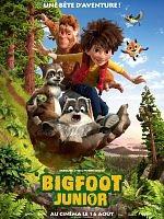 Bigfoot Junior - MULTi FULL BLURAY 3D