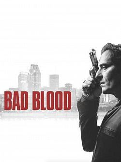 Bad Blood : The Vito Rizzuto Story