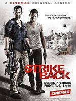 Strike Back - Saison 06 FRENCH