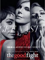 The Good Fight - Saison 01 FRENCH WEBDL 1080p