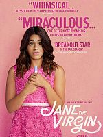 Jane The Virgin - Saison 04 VOSTFR HDTV 720p