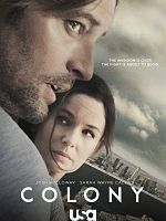 Colony - Saison 03 VOSTFR