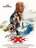 xXx : Reactivated  - MULTi (Avec TRUEFRENCH) BluRay 1080p 3D