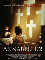 Annabelle 2 : la Création du Mal - TRUEFRENCH TS MD