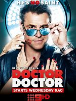 Doctor Doctor - Saison 04 VOSTFR 1080p