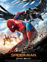 Spider-Man: Homecoming  - MULTi (Avec TRUEFRENCH) BluRay 1080p 3D