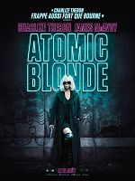 Atomic Blonde - FRENCH HDRiP MD
