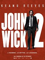 John Wick 2  - TRUEFRENCH BDRip