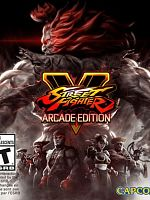 Street Fighter V : Arcade Edition - PC DVD