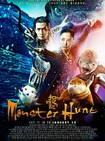Monster Hunt - MULTi BluRay 1080p 3D