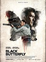 Black Butterfly - FRENCH BluRay 1080p x265