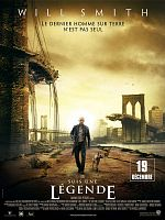 Je suis une légende - TRUEFRENCH BluRay 1080p x265