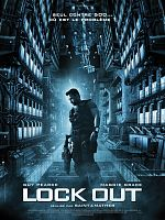 Lock Out - TRUEFRENCH BluRay 1080p x265