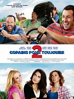 Copains pour toujours 2 - TRUEFRENCH BluRay 1080p x265