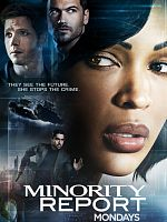Minority Report - Saison 01 FRENCH 1080p