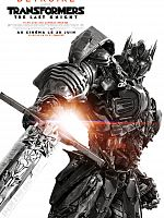 Transformers: The Last Knight - MULTi BluRay 1080p 3D