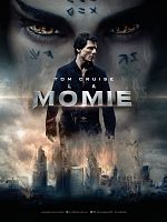 La Momie  - MULTi (Avec TRUEFRENCH) BluRay 1080p 3D