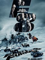Fast & Furious 8  - TRUEFRENCH BDRip