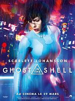 Ghost In The Shell  - MULTi (Avec TRUEFRENCH) BluRay 1080p 3D