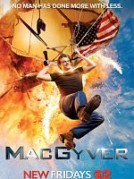 MacGyver (2016) - Saison 04 FRENCH 1080p