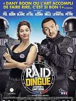 RAID Dingue - FRENCH BDRip