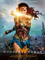Wonder Woman  - MULTi (Avec TRUEFRENCH) BluRay 1080p 3D