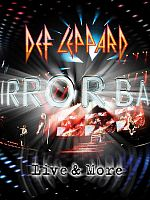 Def Leppard - Mirror Ball: Live & More