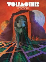Wolfmother - Victorious + [FLAC]