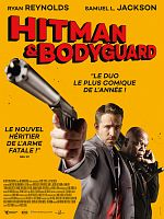 Hitman & Bodyguard - TRUEFRENCH HDRip MD