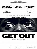Get Out - FRENCH BluRay 1080p x265