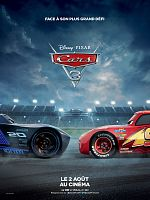 Cars 3  - MULTi (Avec TRUEFRENCH) BluRay 1080p 3D