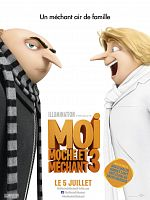 Moi, Moche et Méchant 3 - FRENCH HDRiP MD