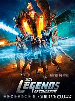 DC's Legends of Tomorrow - Saison 05 FRENCH 1080p