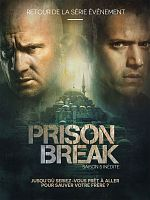 Prison Break - Saison 05 VO 720p