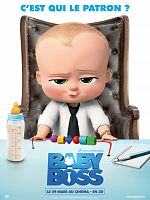 Baby Boss  - MULTi (Avec TRUEFRENCH) BluRay 1080p 3D