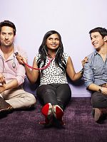 The Mindy Project - Saison 06 FRENCH 720p